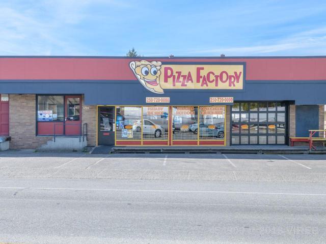 4740 Roger Street, Port Alberni, MLS® # 454909