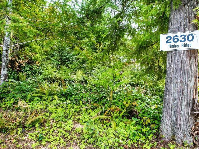 2630 Timber Ridge Road, Shawnigan Lake, MLS® # 454929