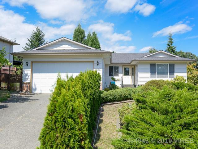 1672 Valley View Drive, Courtenay, MLS® # 454945