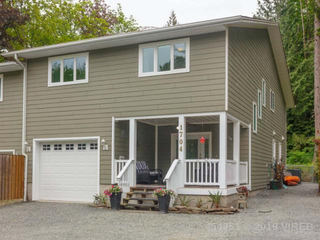 1704 Maple Bay Road, Duncan, MLS® # 454951