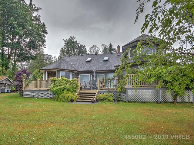 10117 South Shore Road, Honeymoon Bay, MLS® # 455083
