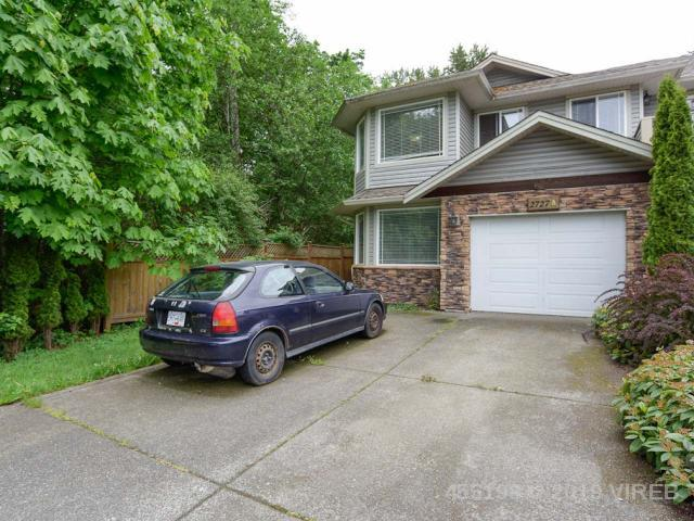 A 2727 Willemar Ave, Courtenay, MLS® # 455198
