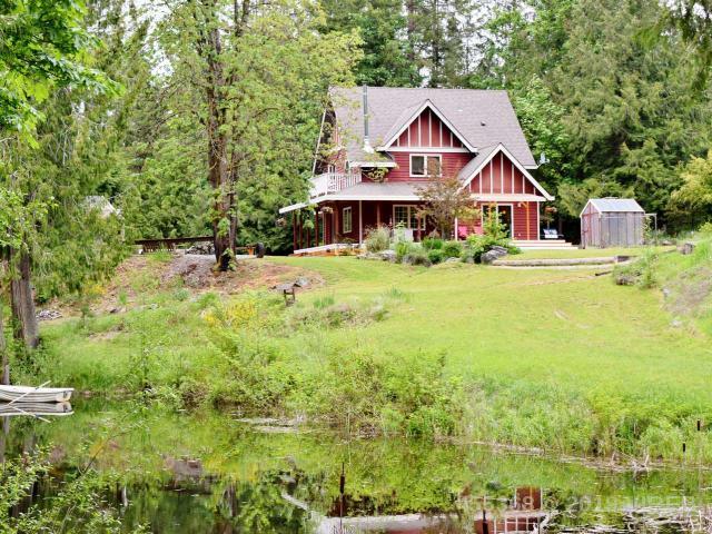 1530 Stein Way, Shawnigan Lake, MLS® # 455368