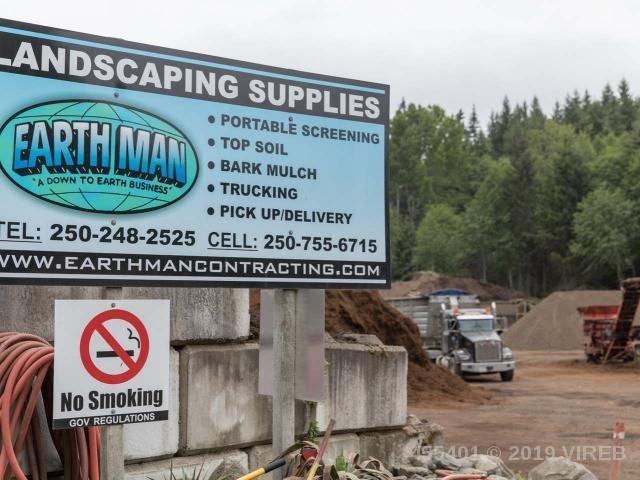 1234 Industrial Way, Parksville, MLS® # 455401
