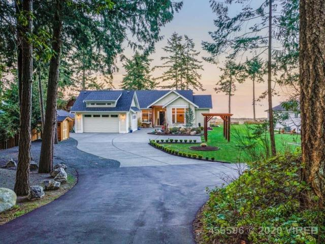 6377 Island W Hwy, Qualicum Beach, MLS® # 455596