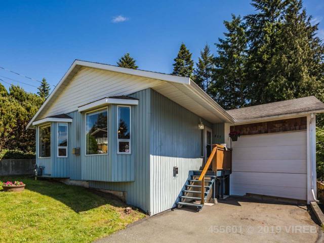 Real Estate Listing MLS 455601