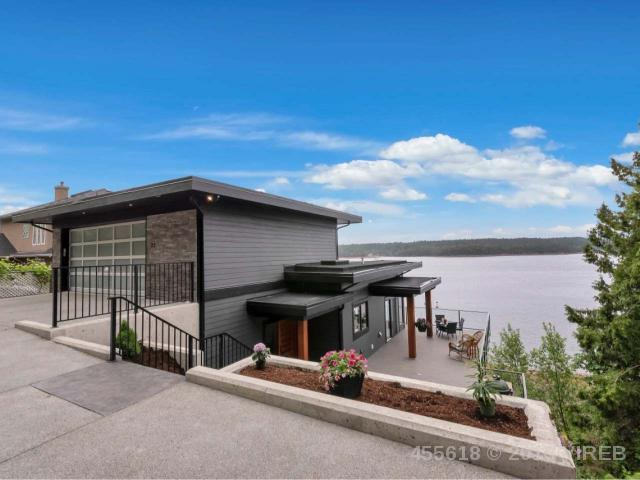 22 245 Oyster Cove Road, Ladysmith, MLS® # 455618