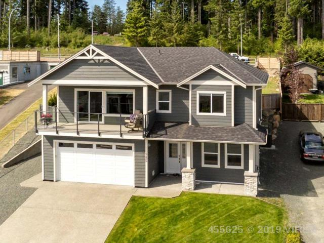 985 Timberline Drive, Campbell River, MLS® # 455625