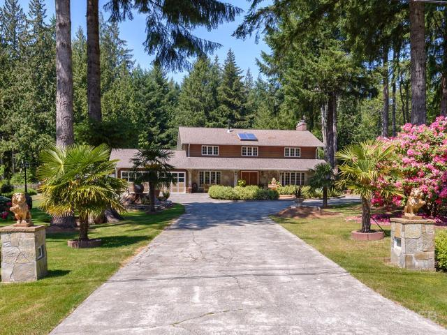 2494 Gibson Road, Courtenay, MLS® # 455737