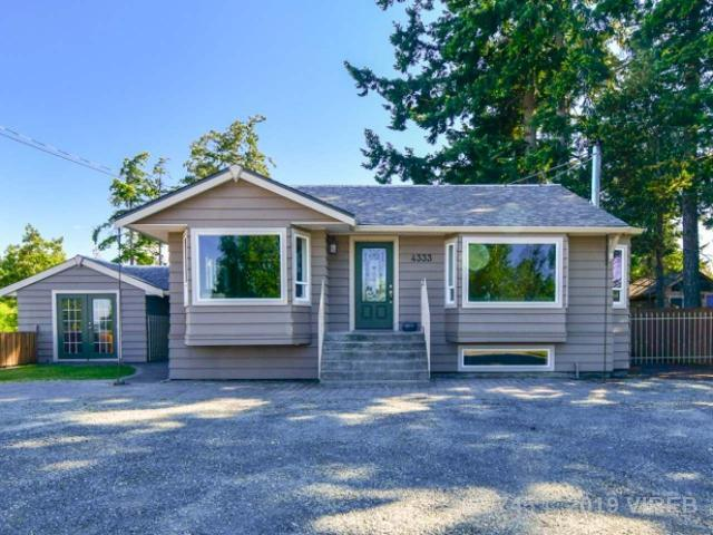 4333 Island S Hwy, Campbell River, MLS® # 455745
