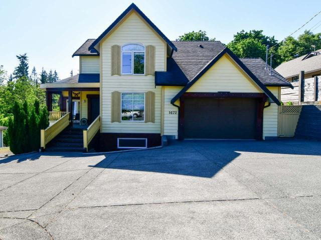 1672 Galerno Road, Campbell River, MLS® # 456015