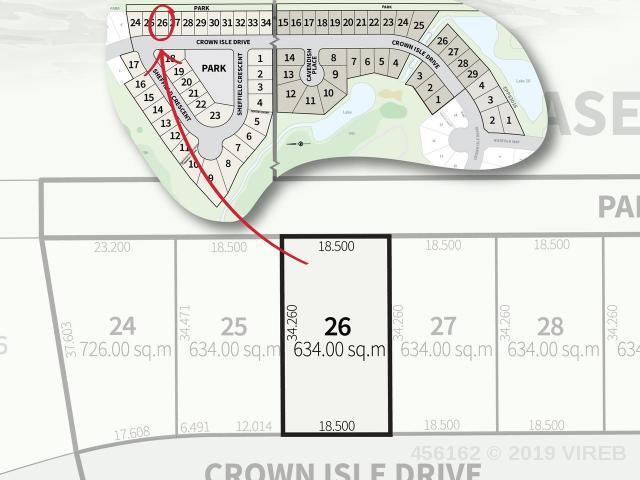 2779 Crown Isle Drive, Courtenay, MLS® # 456162