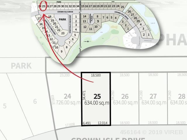 2803 Crown Isle Drive, Courtenay, MLS® # 456164
