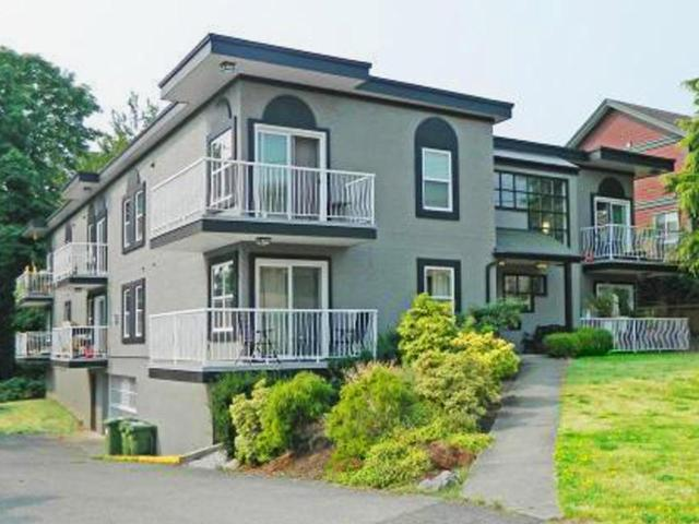 204 311 Mt Benson Street, Nanaimo, MLS® # 456324