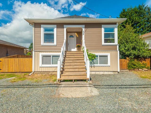 656 Victoria Road, Nanaimo, MLS® # 456353