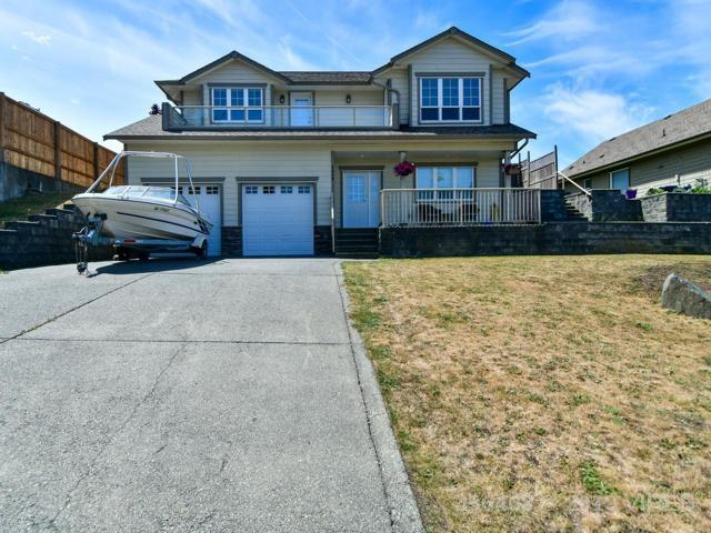 2906 Pacific View Terrace, Campbell River, MLS® # 456468