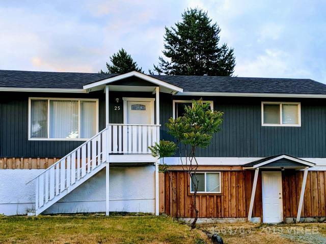 25 Poplar Street, Lake Cowichan, MLS® # 456476