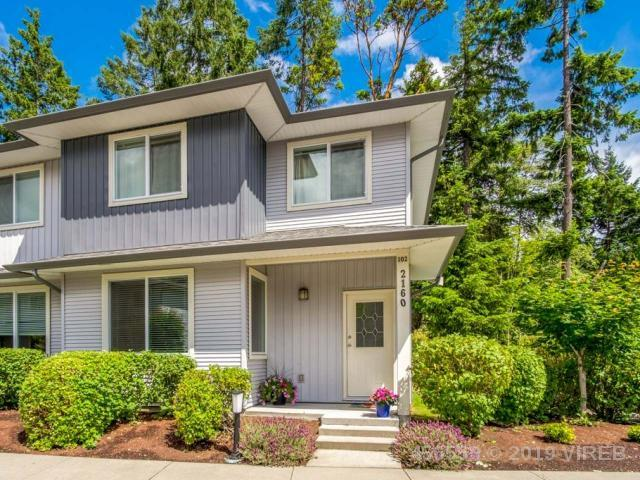 102 2160 Ridgemont Place, Nanaimo, MLS® # 456558