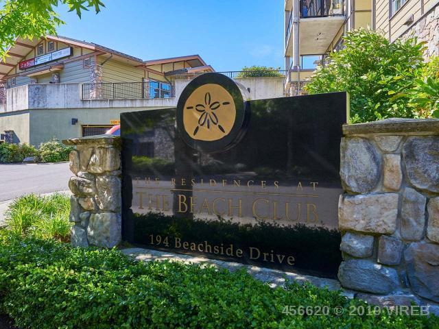 701 194 Beachside Drive, Parksville, MLS® # 456620