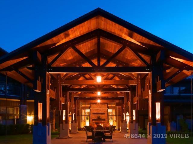 212 (sa-2) 1175 Resort Drive, Parksville, MLS® # 456644