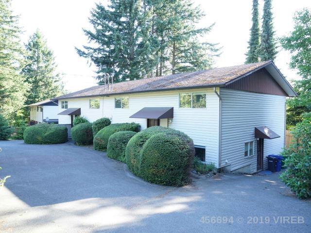 2460&2462 Departure Bay Road, Nanaimo, MLS® # 456694