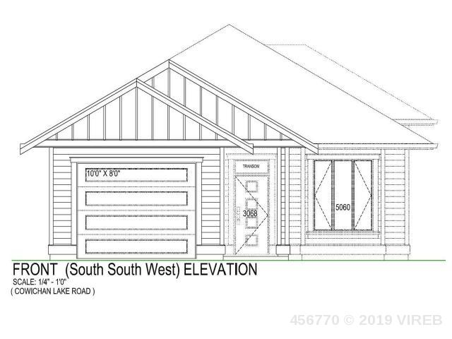2 3129 Cowichan Lake Road, Duncan, MLS® # 456770