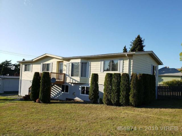 4911 Bruce Street, Port Alberni, MLS® # 456874