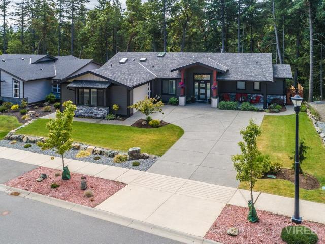 240 Crestline Terrace, Nanaimo, MLS® # 456900