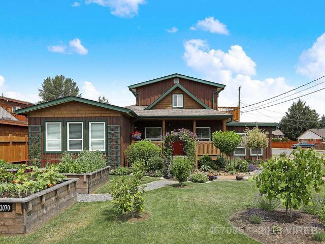 2070 Willemar Ave, Courtenay, MLS® # 457085