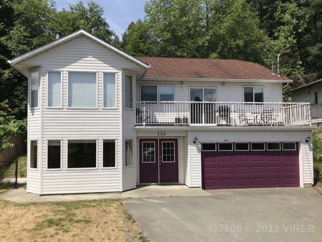 135 North Shore Road, Lake Cowichan, MLS® # 457106