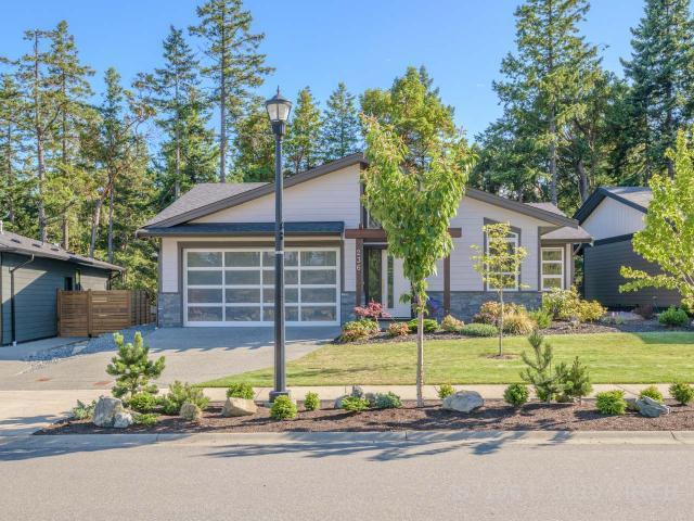 236 Crestline Terrace, Nanaimo, MLS® # 457196