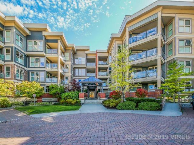 211 6310 Mcrobb Ave, Nanaimo, MLS® # 457308