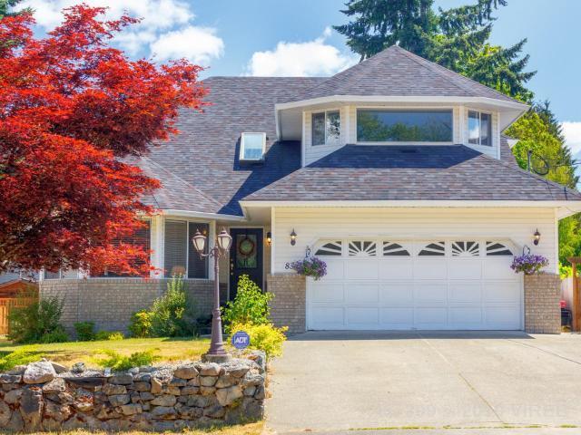 85 Pine Street, Lake Cowichan, MLS® # 457309