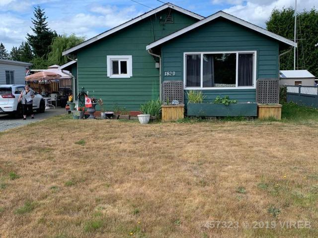 1820 15th Ave, Campbell River, MLS® # 457323