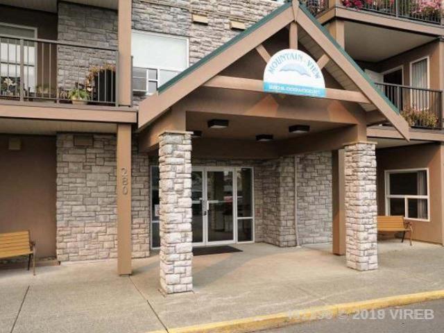 406 280 Dogwood S Street, Campbell River, MLS® # 457390