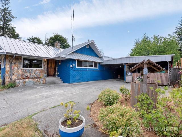 182 Nitinat Ave, Lake Cowichan, MLS® # 457523