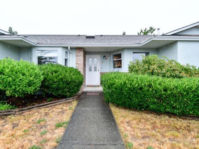6 595 Evergreen Road, Campbell River, MLS® # 457601