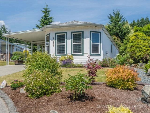 1019 Collier Place, Nanaimo, MLS® # 457625
