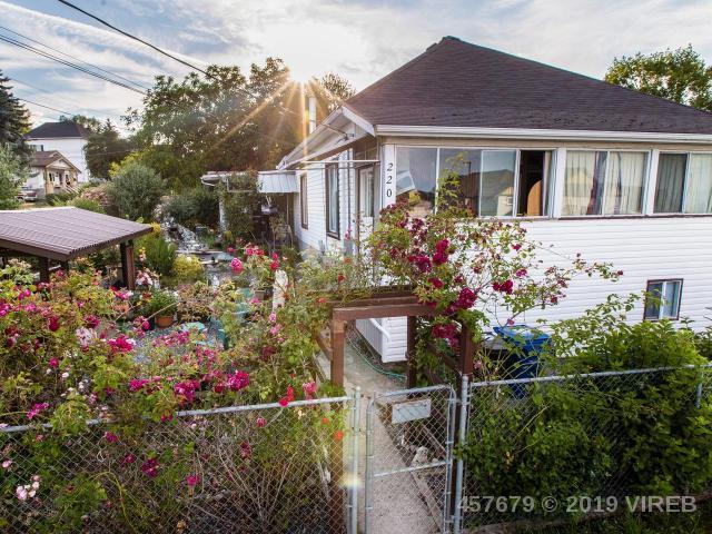 220 Victoria Road, Nanaimo, MLS® # 457679