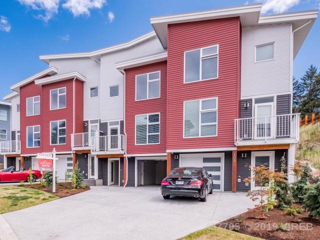 110 1800 Summerhill Place, Nanaimo, MLS® # 457705