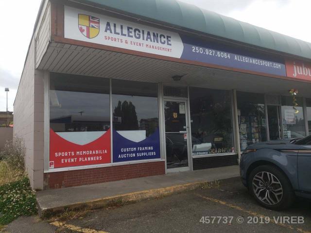 120 Alberni Hwy, Parksville, MLS® # 457737