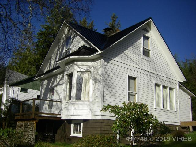 210 10th Ave, Sointula, MLS® # 457746