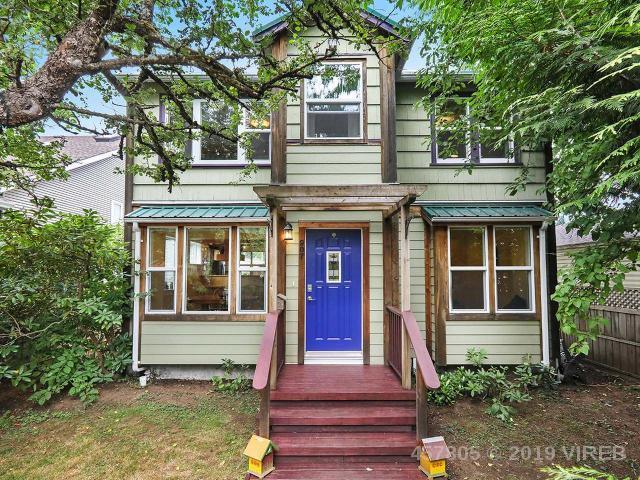 907 4th Street, Courtenay, MLS® # 457805