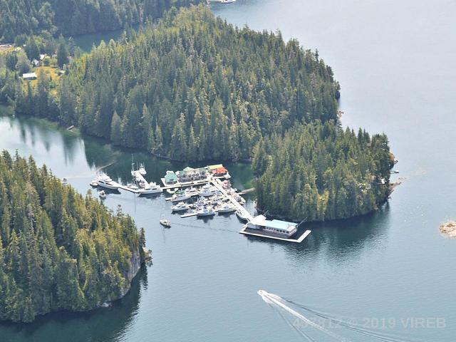 Dl 1804 Echo Bay, Gilford Island, MLS® # 457812