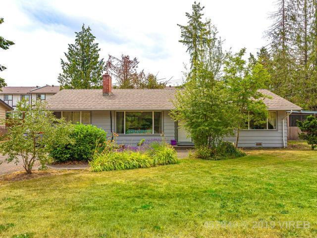 426 Hirst W Ave, Parksville, MLS® # 457949