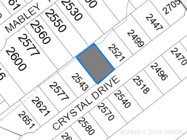 Lt 4 Crystal Drive, Courtenay, MLS® # 457962