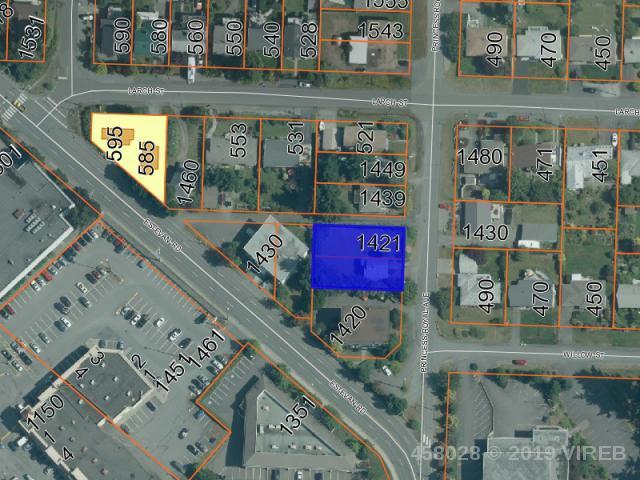1421 Princess Royal Ave, Nanaimo, MLS® # 458028