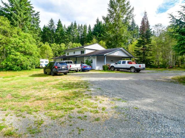 367 Jacqueline Road, Campbell River, MLS® # 458068