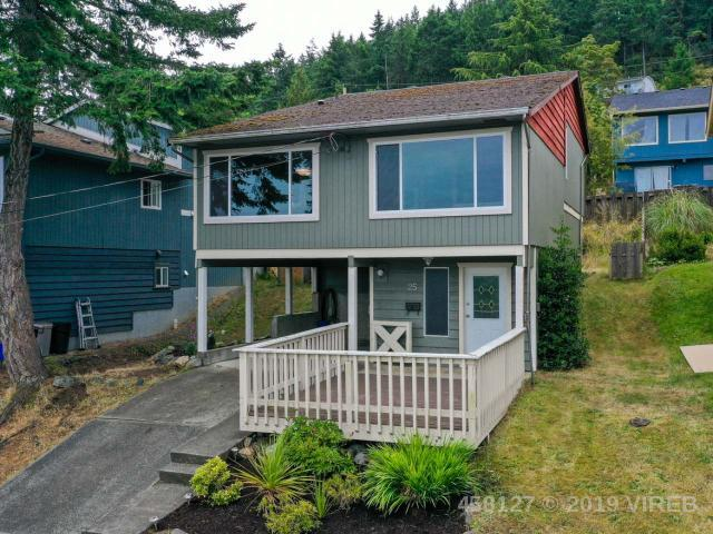 25 Morgan Place, Nanaimo, MLS® # 458127
