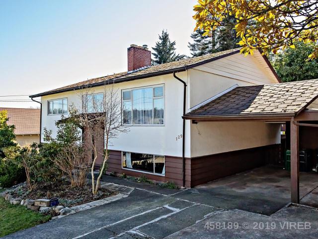 129 Townsite Road, Nanaimo, MLS® # 458189
